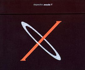Depeche Mode - X2 [Box]