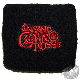 Insane Clown Posse Wraith Wristband