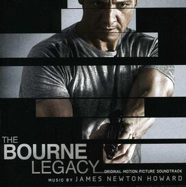 James Newton Howard - Bourne Legacy [Original Motion Picture Soundtrack]