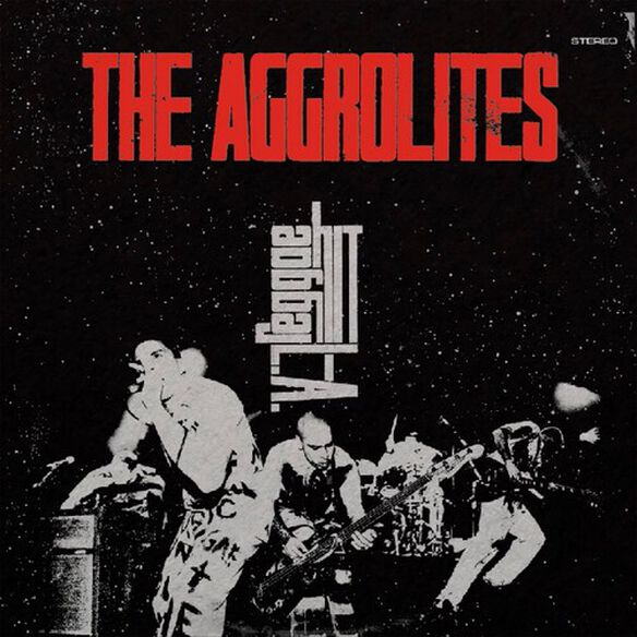 The Aggrolites - Reggae Hit L.a.