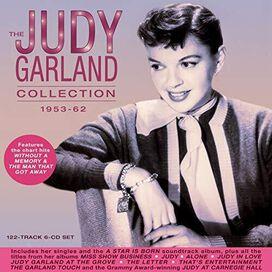 Judy Garland - Collection 1953-62