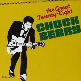 Chuck Berry - Great Twenty-Eight