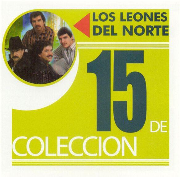 15 De Coleccion 0804