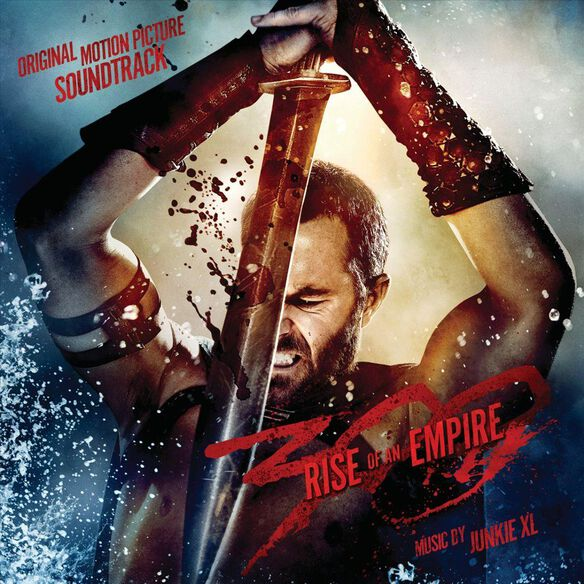 300: Rise Of An Empire / O.S.T.