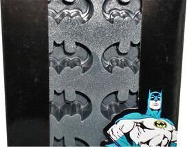 Batman Logo Ice Cube Tray