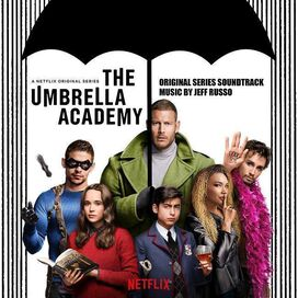 Original Series Soundtrack - The Umbrella Academy [Exclusive Picture Disc Vinyl]