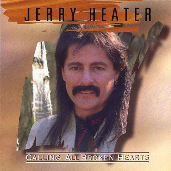 Calling All Broken Hearts