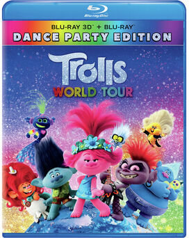 Trolls World Tour (Digc)