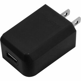 Wireless Gear 1-Amp Mini USB AC Charger