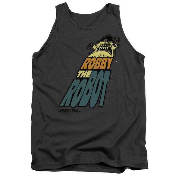 Forbidden Planet Robby The Robot Adult Tank