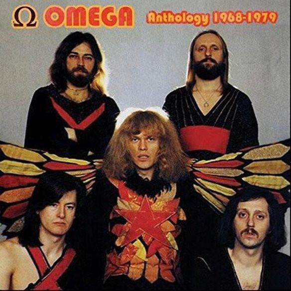 Anthology 1968 1979
