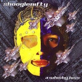 Shooglenifty - Whiskey Kiss