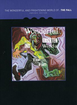 The Fall - Wonderful & Frightening World Of (+ 7 Bonus Tracks