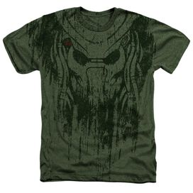 Predator Apex Presence Adult Heather Military