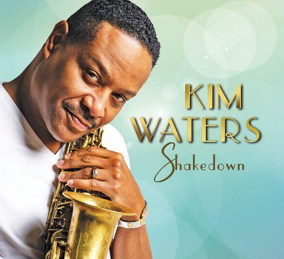 Kim Waters - Shakedown