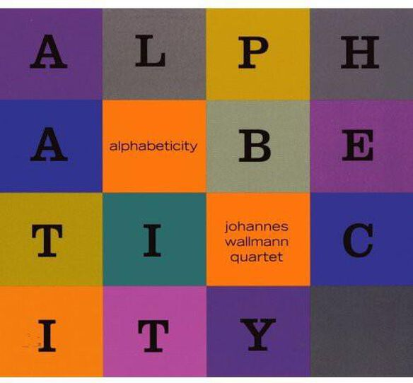 Wallmannjohannes Quartet - Alphabeticity