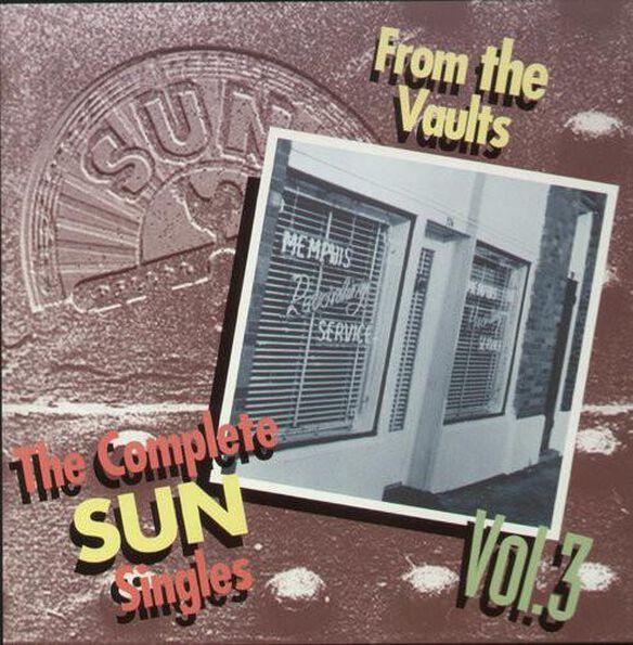 Sun Singles 3 / Various (Box)