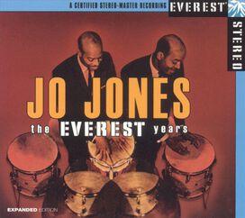 Jo Jones - Everest Years