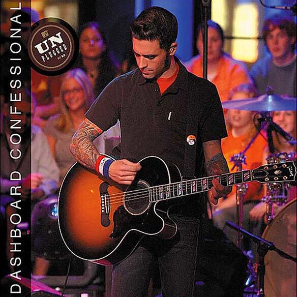 Dashboard Confessional - MTV Unplugged 2.0