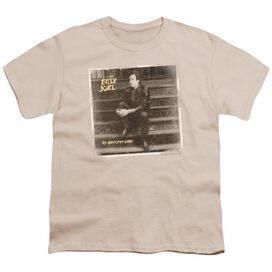 Billy Joel An Innocent Man Short Sleeve Youth T-Shirt