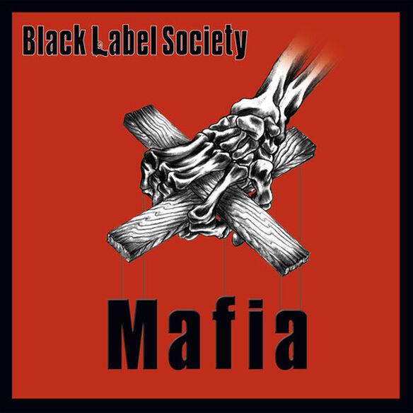 Black Label Society - Mafia (Opaque Red Vinyl) (Colv) (Ogv) (Red)