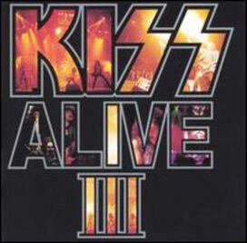 Kiss - Alive III