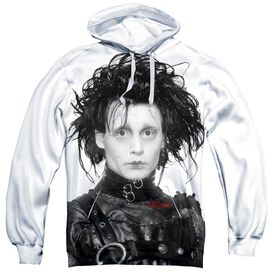 Edward Scissorhands Heads Up-adult Poly