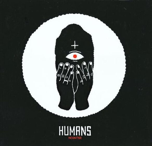 The Humans - Noontide