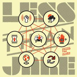 Less Than Jake - Sound The Alarm