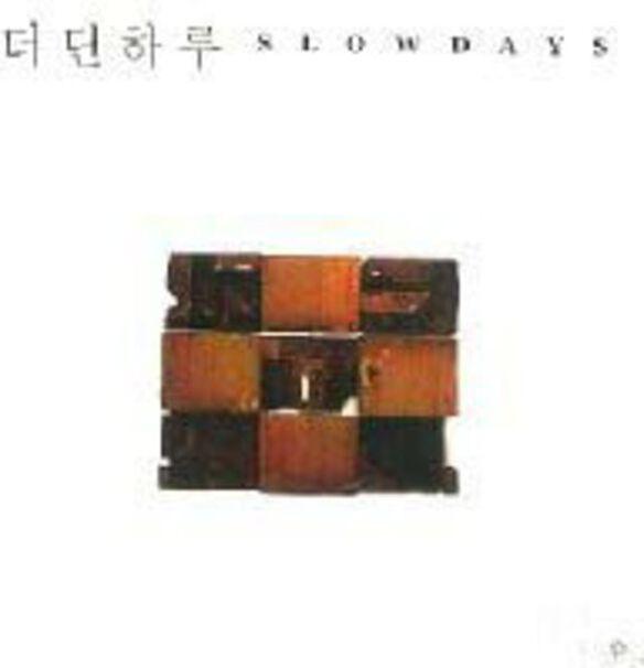 Sang Eun Lee - Slowdays