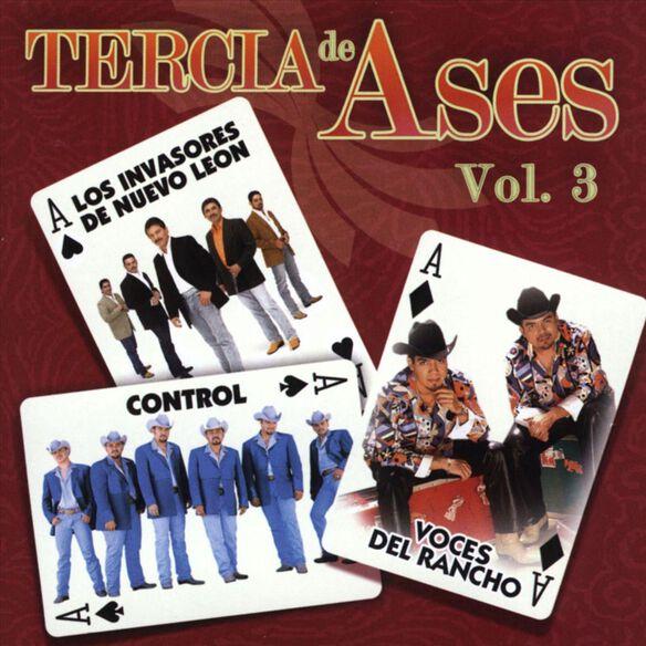 Tercia De Ases V3 0605