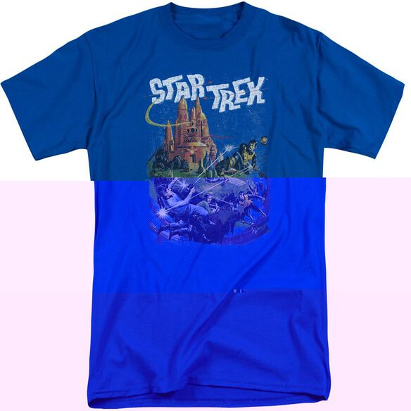 STAR TREK VULCAN T-Shirt