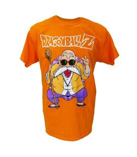 Dragon Ball Z - Master Roshi T-Shirt