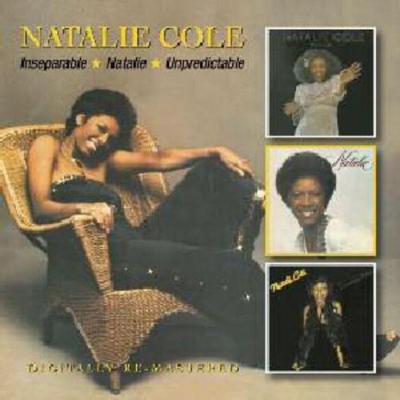 Inseparable / Natalie / Unpredictable (Uk)