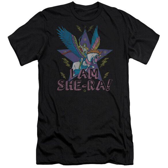 She Ra I Am She Ra Short Sleeve Adult T-Shirt