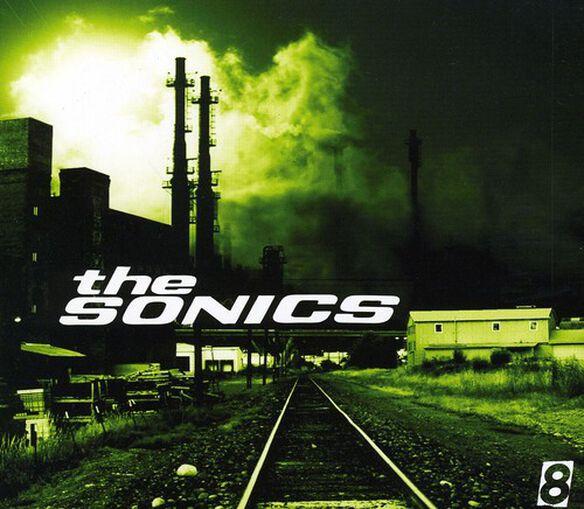 Sonics - Sonics 8