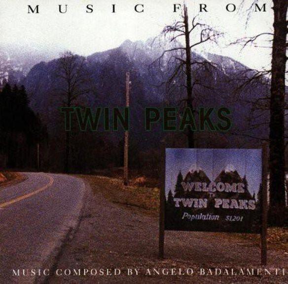 Twin Peaks / Tv O.S.T.