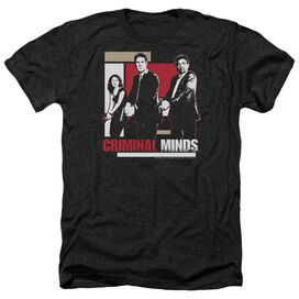 Criminal Minds Guns