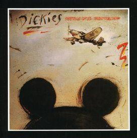 The Dickies - Stukas Over Disneyland