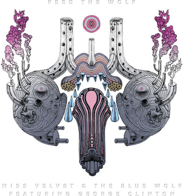 Various Artists - Feed The Wolf