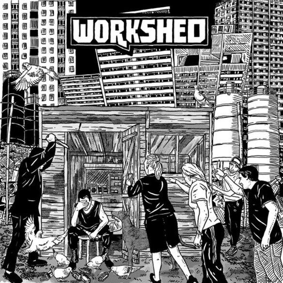 Workshed - Workshed