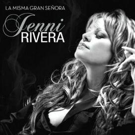 Jenni Rivera - Misma Gran Señora