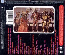 Original Soundtrack - Mighty Morphin Power Rangers [Original Soundtrack]