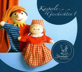 Various Artists - Sterntaler Kasperlegeschichten / Various