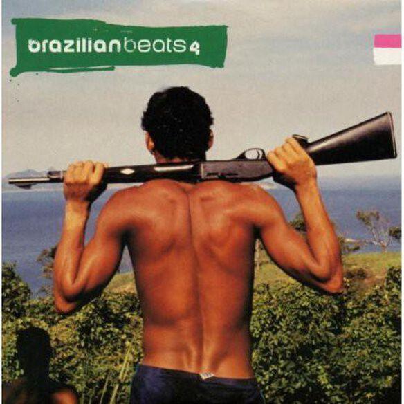 Brazilian Beats 4 / Various