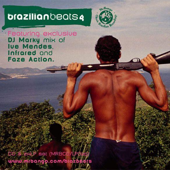 Brazilian Beats 4 0403