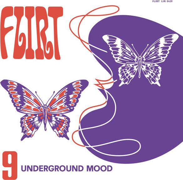 Underground Mood/ Various - Underground Mood / Various