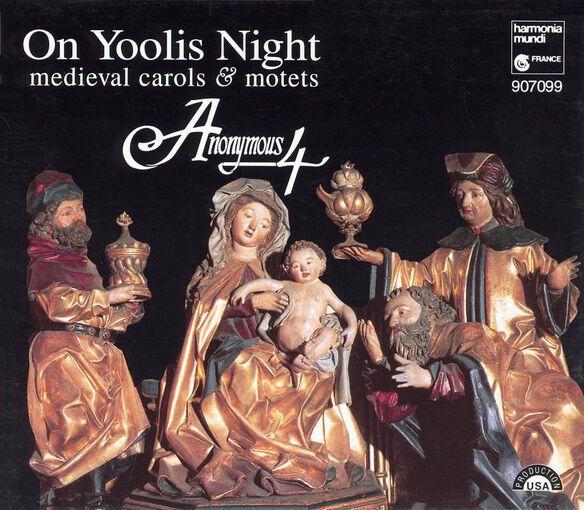 On Yoolis Night 1130