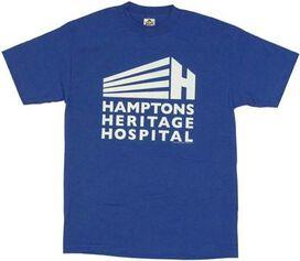 Royal Pains Heritage T-Shirt