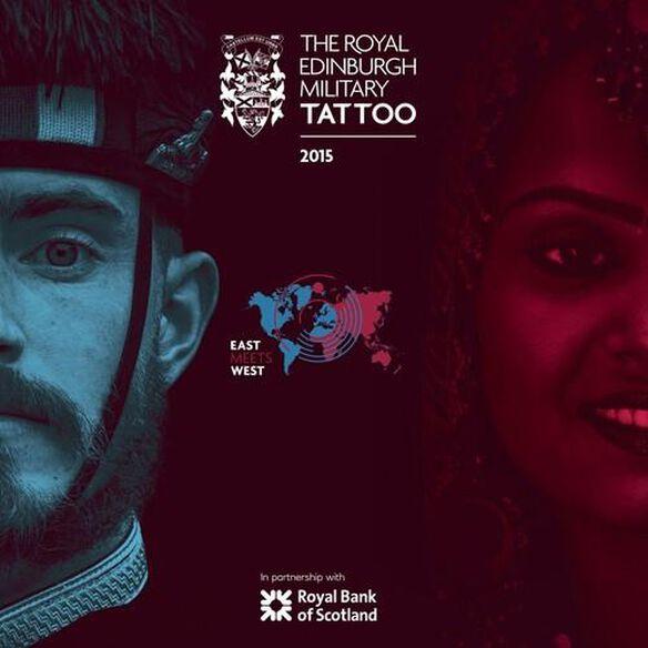 Various Artists - Royal Edinburgh Military Tattoo, 2015